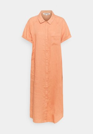 LYCHEE DRESS WOMAN - Blousejurk - light terracota