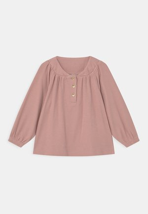 NMFDIDDELINE - Long sleeved top - light pink