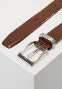 JOOP! - Belt business - cognac - 2