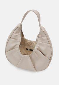 Gina Tricot - ANA BAG - Käsilaukku - beige - 2