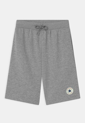 CHUCK PATCH - Tracksuit bottoms - grey heather