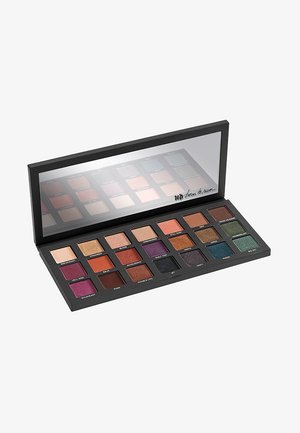 BORN TO RUN PALETTE - Øjenskyggepalette - -