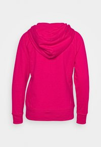 GAP - Bluza rozpinana - lipstick pink - 1