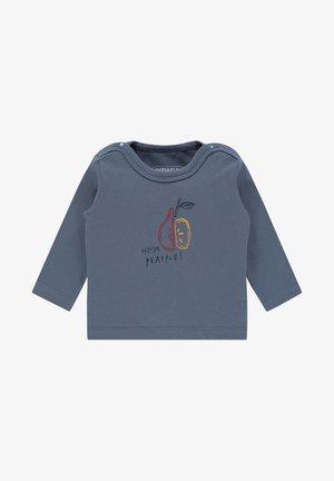 Longsleeve - grey