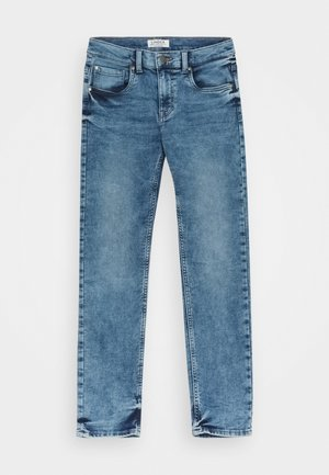 TROUSERS JORDAN - Jeans slim fit - light denim