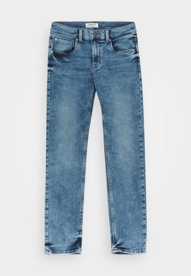 TROUSERS JORDAN - Slim fit jeans - light denim
