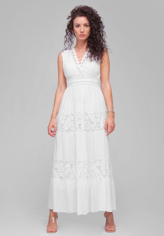 Mujer LARGO IBICENCO - Vestido de cóctel