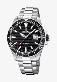 Festina - Watch - silver-coloured - 0