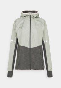 Kari Traa - JULIE HOOD - Outdoor jacket - slate - 0