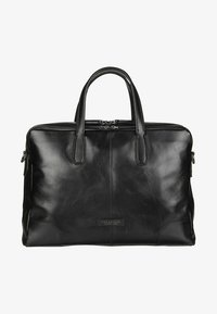 The Bridge - VESPUCCI  - Briefcase - black - 1