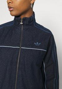 adidas Originals - DENIM JAPONA - Veste en jean - indigo - 4
