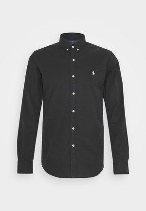 CHINO - Košile - black