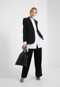 By Malene Birger - MICKI - Button-down blouse - pure white - 1
