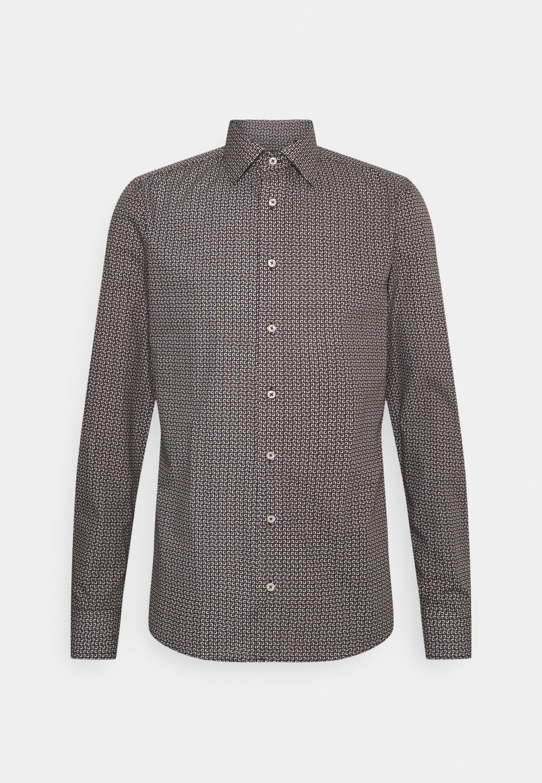 Men IVER SLIM FIT - Formal shirt