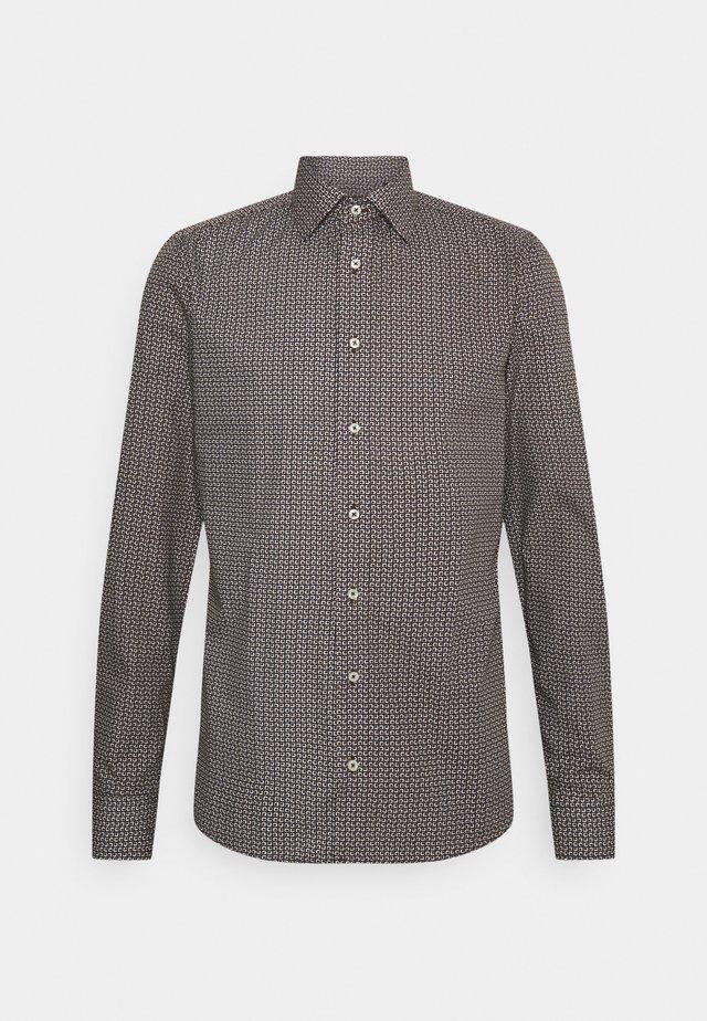 IVER SLIM FIT - Formal shirt - multicolor