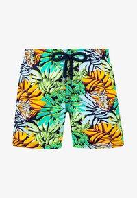 Vilebrequin - JUNGLE - Swimming shorts - midnight blue - 0