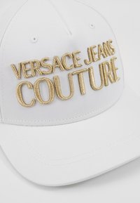 Versace Jeans Couture - Casquette - white - 2
