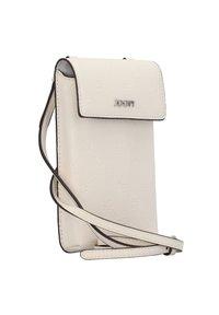 JOOP! - CORTINA - Across body bag - offwhite - 2