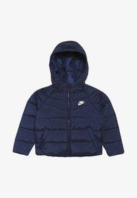 Nike Sportswear - FILLED JACKET BABY - Winter jacket - midnight navy - 3