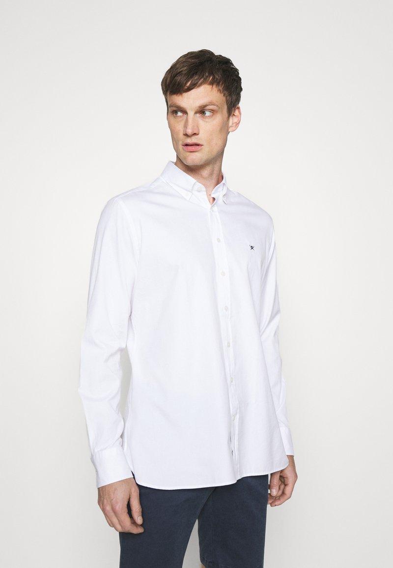 Hackett London - CONTINUITY OXFORD - Hemd - white
