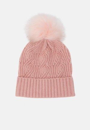 Beanie - light pink