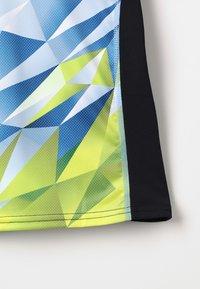 Head - MEDLEY - T-shirts print - sky blue/yellow - 2