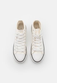 Miss Selfridge - IVER FLAT - Sneakers hoog - white - 5