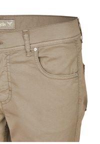 Angels - Slim fit jeans - beige - 3