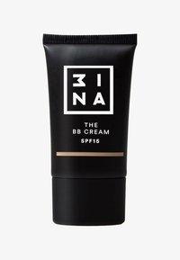 3ina - BB CREAM  - BB cream - 100 - 0