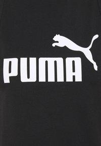 Puma - HIGH NECK TANK - Top - black - 6