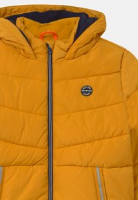 s.Oliver - Winterjacke - yellow - 2