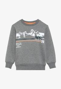 Staccato - Sweatshirt - anthra melange - 2