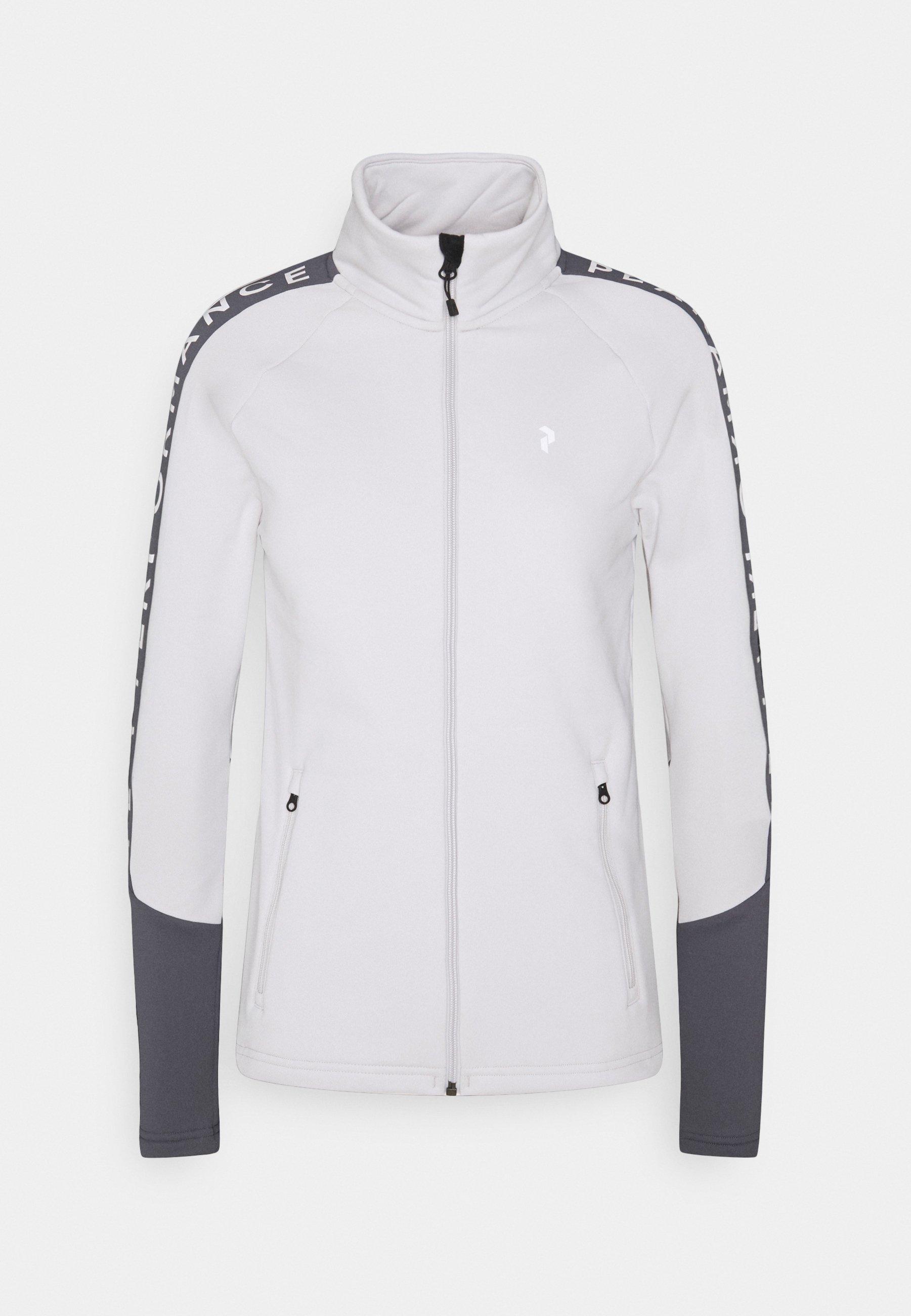 Women RIDER ZIP JACKET - Fleece jacket
