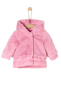 s.Oliver - Winter jacket - light pink - 4