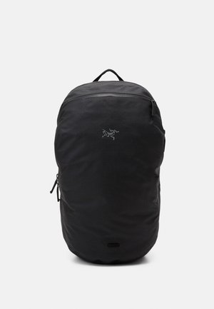 GRANVILLE ZIP 16 BACKPACK UNISEX - Zaino - black