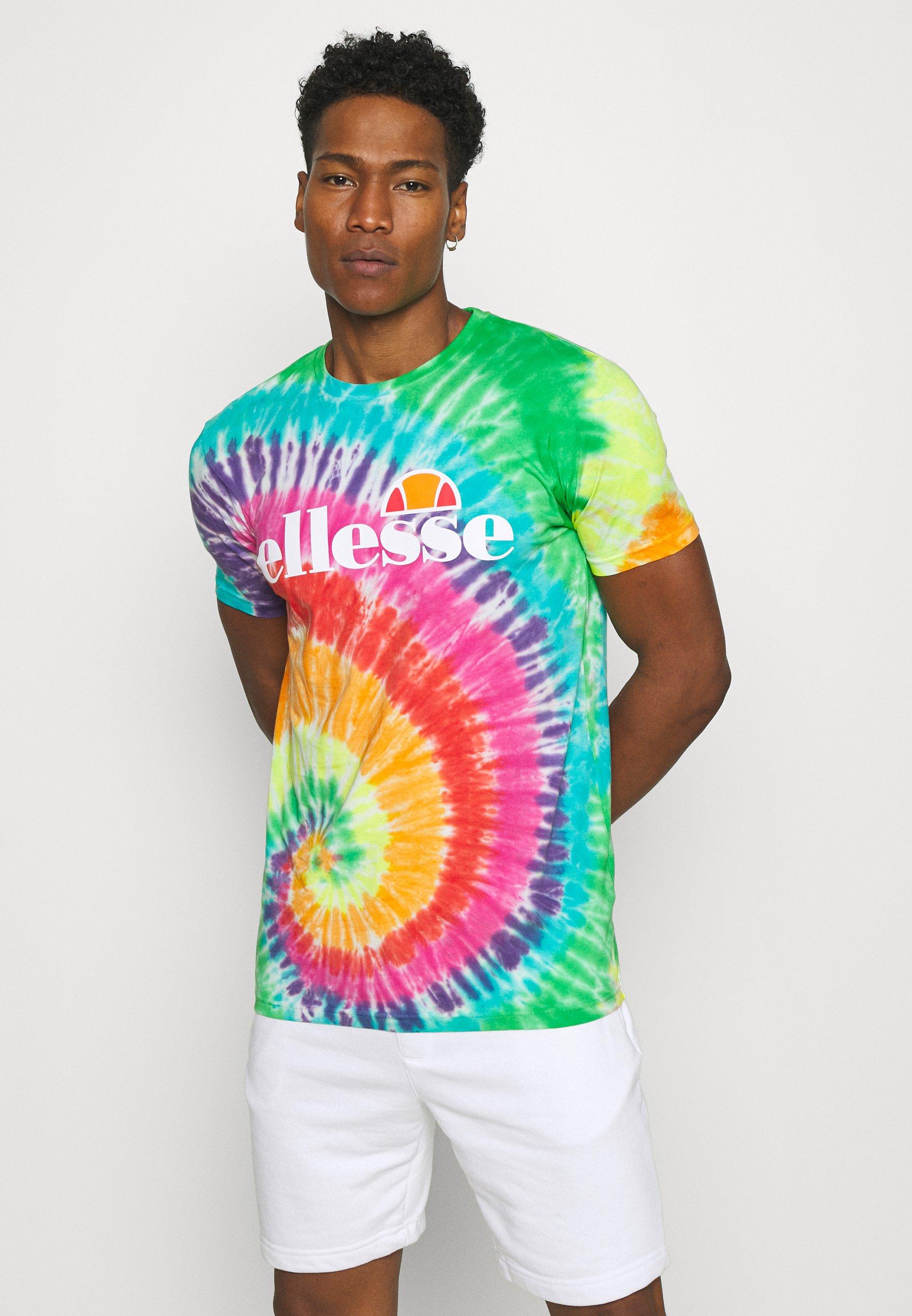 Herren REON TEE UNISEX - T-Shirt print