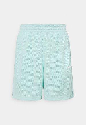 FLY ESSENTIAL SHORT - Pantalón corto de deporte - light dew/sail