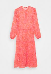 Never Fully Dressed Tall - SHEER PAISLEY MIDAXI DRESS - Vapaa-ajan mekko - pink - 1