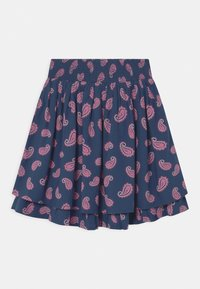 Staccato - TEENAGER - A-line skirt - jeans blue - 1