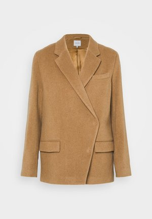 ANISSA - Summer jacket - camel