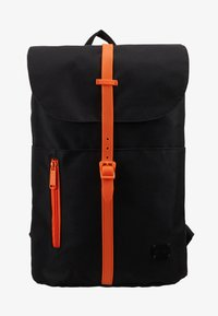 Spiral Bags - TRIBECA - Batoh - black/orange - 6