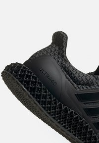 adidas Performance - ULTRA4D 5.0 - Matalavartiset tennarit - cblack/cblack/carbon - 10