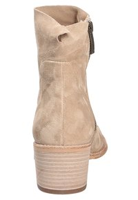 Paul Green - Ankle boots - beige - 3