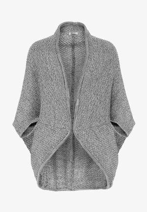 Cardigan - easy grey