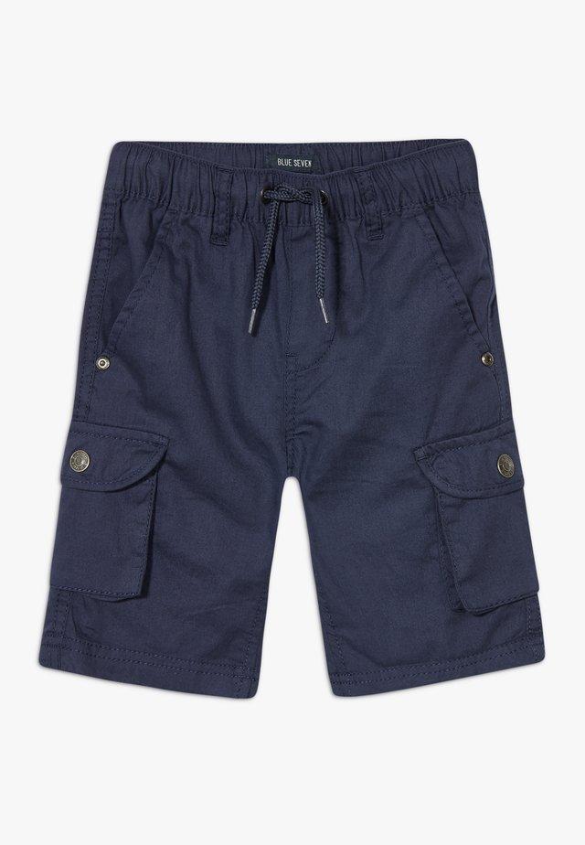 SCHLUPF-BERMUDA - Shorts - dunkelblau original