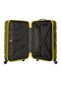Wittchen - GROOVE - Wheeled suitcase - green - 4