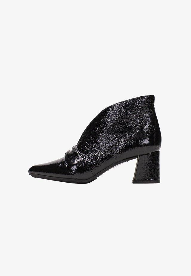 FUJI  - Korte laarzen - black