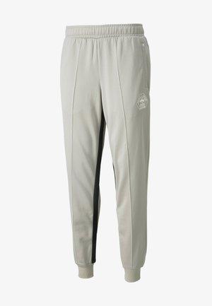 Pantalon de survêtement - oatmeal