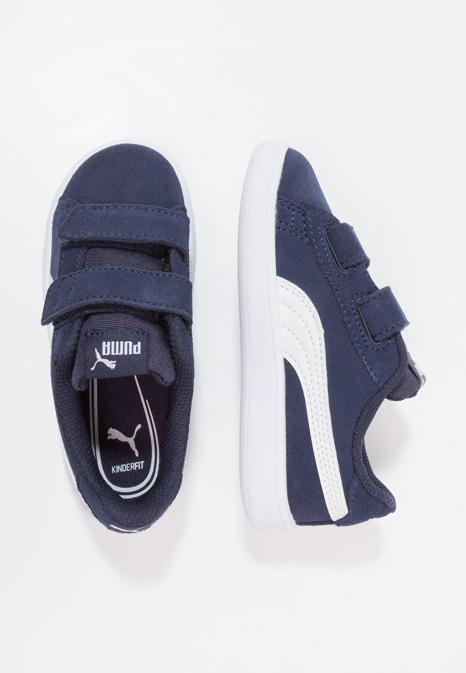 Bambini SMASH UNISEX - Sneakers basse