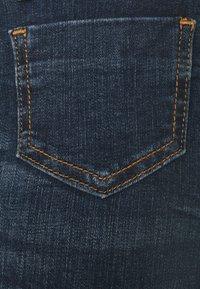 Vero Moda Tall - VMDINA  - Flared Jeans - dark blue denim - 2